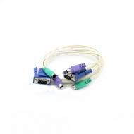 CABO KVM PS2 1.8M