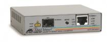 CONVERSOR FO SFP P/ UTP/RJ45 GIGABIT
