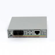 CONVERSOR FO SFP P/ UTP/RJ45 10/100/1000T
