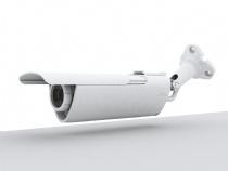 Camera IP H.264 1 MP/HDTV 720p- Air Cam