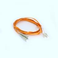 Patch Cord Lc(pc)/sc(pc) Duplex Mm 62.5/125 2,5m La (i)
