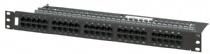 Voice Panel 50p Rj45 3pares Idc 19pol X 1u (legrand)