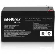 Bateria 12v VRLA -  Xb 12al