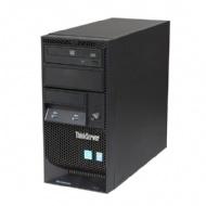 SERVIDOR LENOVO XEON 3.2GHZ 8M  C/ 8G RAM HD 2X1TB DVDRW