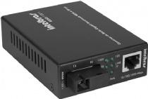 CONVERSOR FO/SM/SC P/ UTP/RJ45 10/100/1000MBPS WDMKGSD 1120A