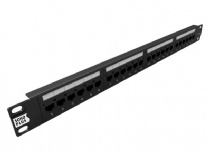 Patch Panel 24p Cat.6 Sohoplus
