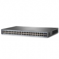 SWITCH 48P 10/100/1000 +4P SFP   C/GER (1820-48G)
