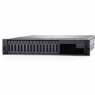 Servidor Dell Poweredge R740 Xeon 4114 2x16gb 2x1.2tb Sata
