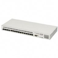 Roteador Mikrotik Gigabit Ethernet Router - Ccr1036-12g-4s