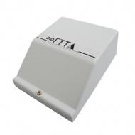 Caixa P/ Dio Parede Ftta Connect C/ 8 Adap Sc/apc  S/ Flange