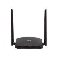 Roteador Wireless 2.4ghz - Klr 301