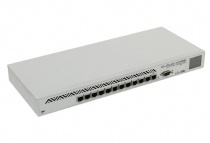 Roteador Mikrotik Gigabit Ethernet Router - Ccr1016-12g