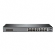 Switch 24p 10/100/1000 +2p Sfp 12p Poe (1920s Poe 185w)