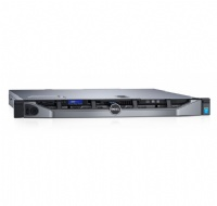 Servidor Dell Poweredge R230 Xeon E3-1220 8gb Hd 2x 2tb Sata