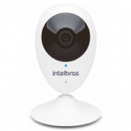 Camera De Segurança Wi-fi Hd - Ic3