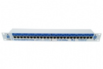 PATCH PANEL 12P 10/100/1000 POE