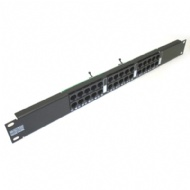Voice Panel 30p Rj45 2pares Idc 19pol X 1u