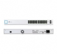 SWITCH UNIFI 24P 10/100/1000 POE 250W