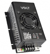 FONTE 24V X 7A - NOBREAK FULL POWER 200W