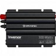 INVERSOR 12V/127V 300W USB MODIF GD