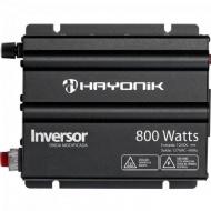 INVERSOR 12V/220V 800W USB MODIF GD