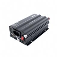 INVERSOR 24V/127V 500W USB MODIF GD