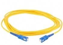 PATCH CORD SC UPC/SC UPC SIMPLEX SM 09.0 0.5M
