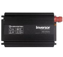INVERSOR 12V/127V 300W USB MODIF PW