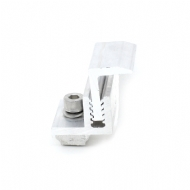 TERMINAL FINAL END CLAMP - 30MM A 50MM