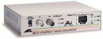 Conversor Fo/mm/st P/ Utp/rj45 10mbps