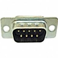 Conector Db9 Macho